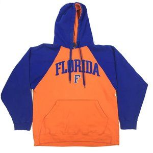 Old Varsity Brand NCAA Womens Ladies French Terry